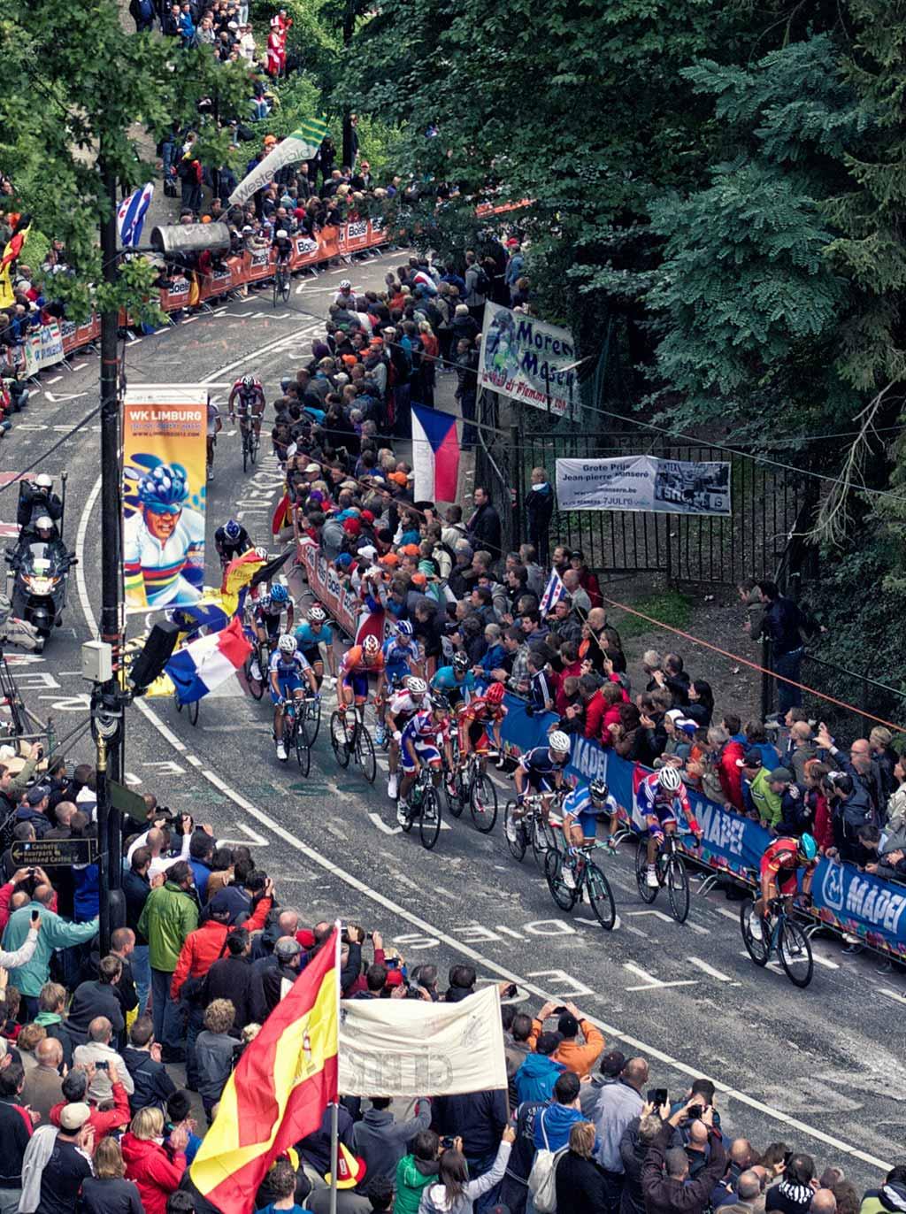 Cauberg Amstel Gold Race