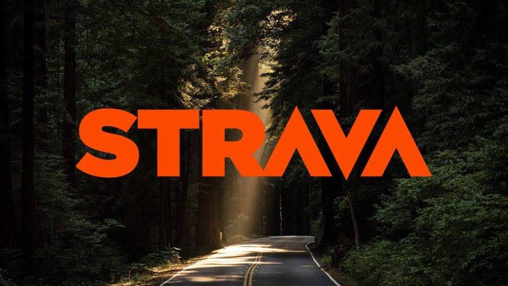 Beginnen met wielrennen | gebruik de Strava app