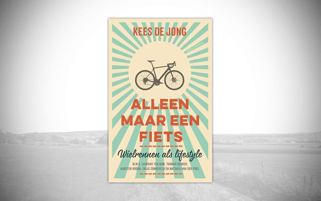 Allen maar een fiets Grimpeur
