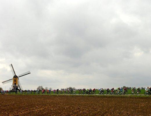 Amstel Gold Race Limburg Grimpeur