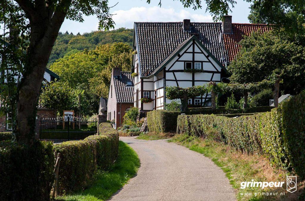 Epen Wielrennen in Zuid-Limburg