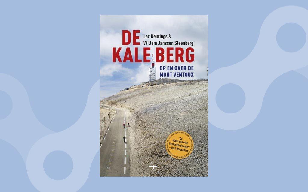 Boeken voor wielrenners de kale berg