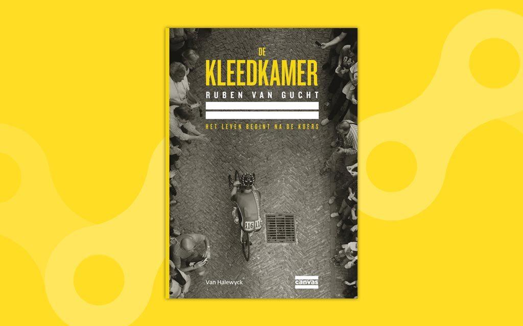 Boeken voor wielrenners De Kleedkamer