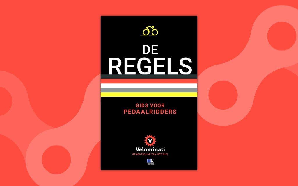 Boeken voor wielrenners de regels