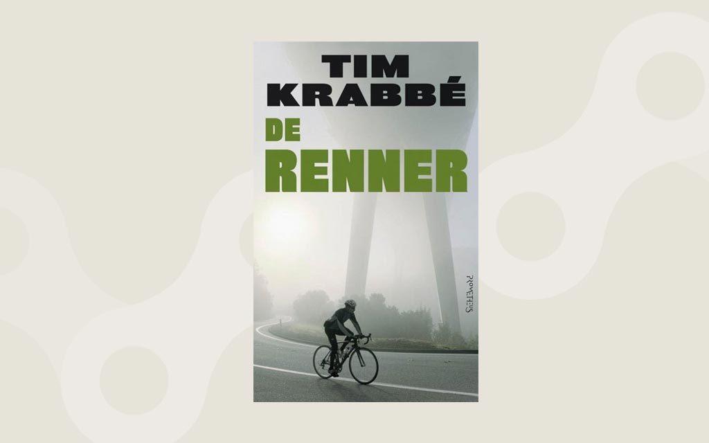 Boeken voor wielrenners de renner