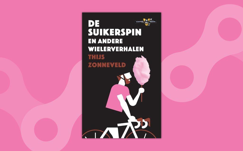 Boeken voor wielrenners de suikerspin