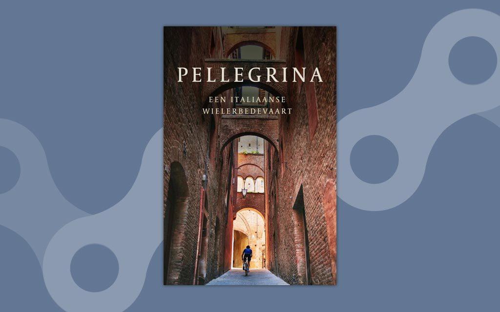 Boeken voor wielrenners Pellegrina
