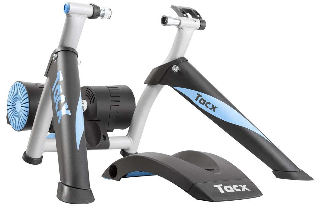 Tacx Genius Smart T2080 Full Connect fietstrainer