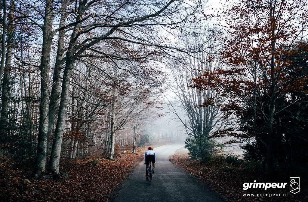 Ga wielrennen met een doel