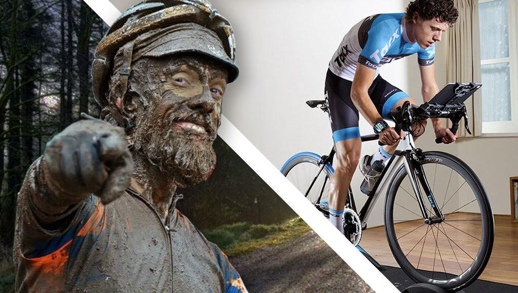 Blijf in conditie en kom fit de winter uit. wielrennen in Zuid Limburg