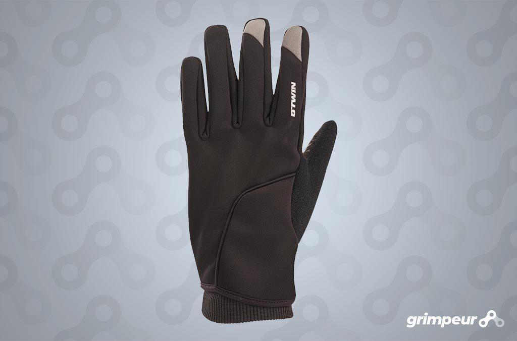 Je eerste fietskleding, handschoenen winter