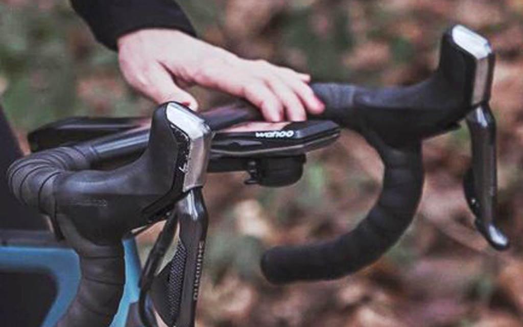 Racefiets fietsbel HideMyBell