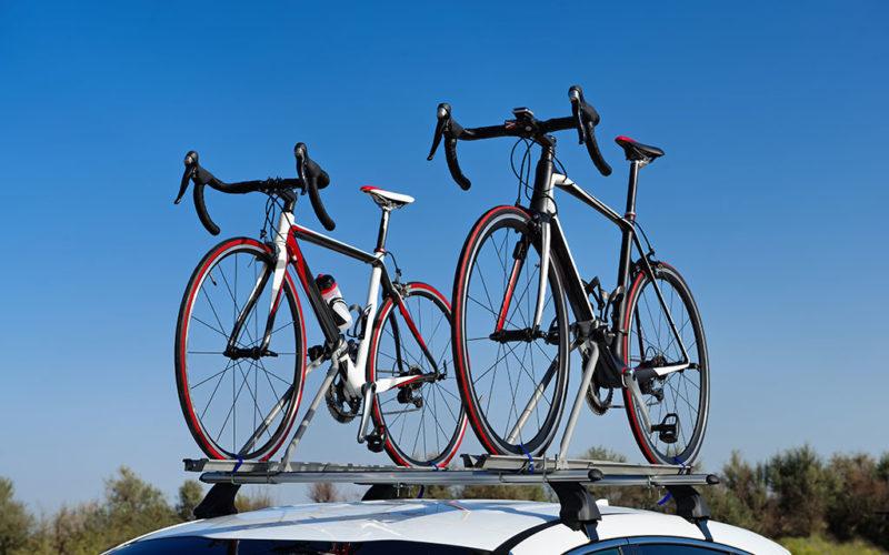 Welke fietsdrager voor je racefiets