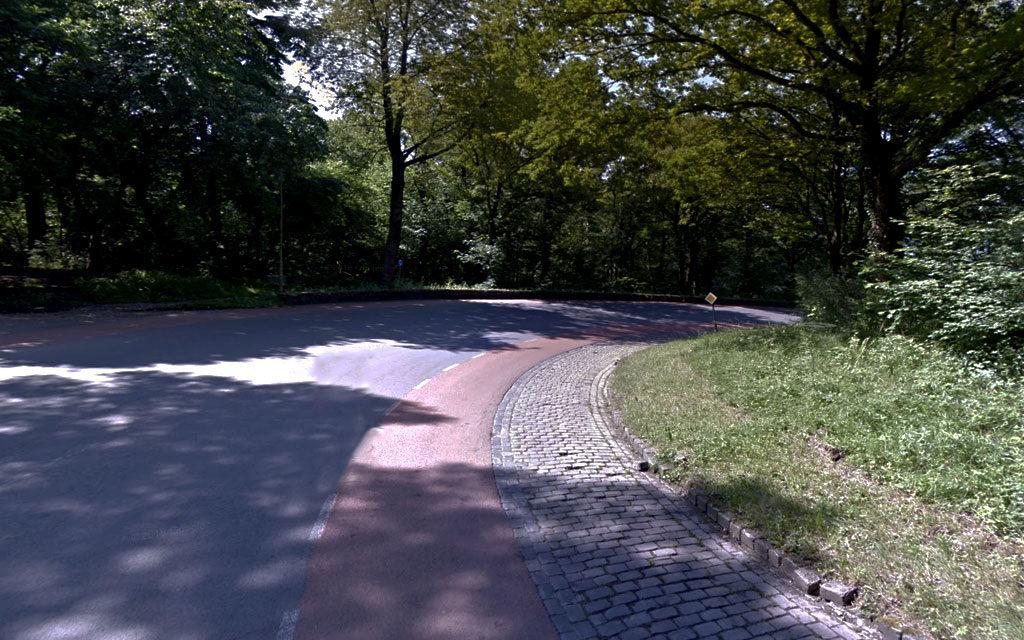 De Loorberg in Slenaken
