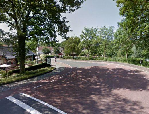Loorberg, Wielrennen in Zuid Limburg