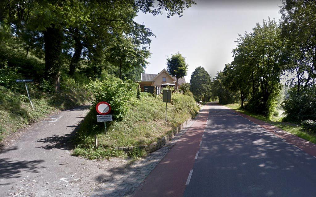 Wielrennen in Zuid Limburg, Loorberg