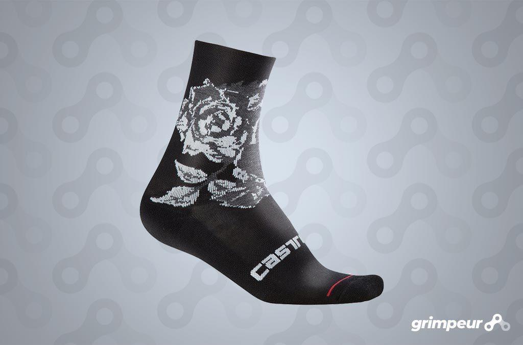 Fietskleding sokken dames