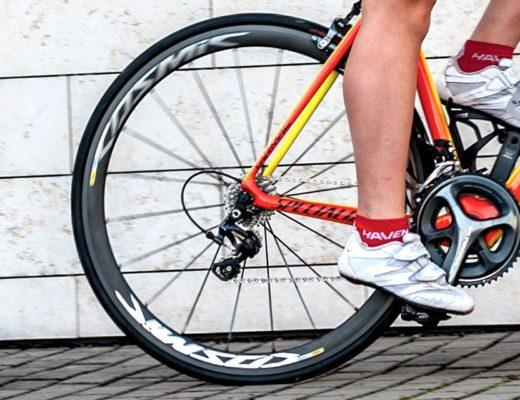 Zo kun je een ratelende fietsketting verhelpen