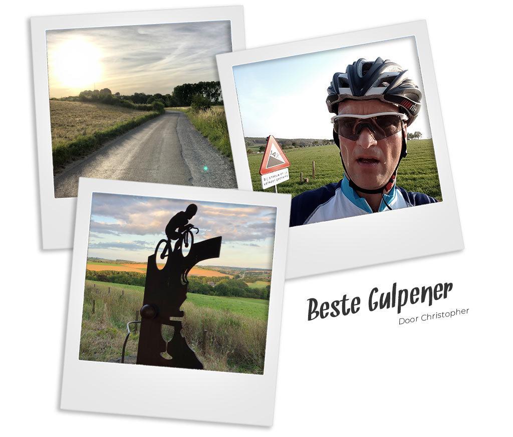 Foto's Christoper Beste Gulpener