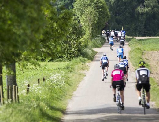 Racefiets Limburgs Mooiste NOORD