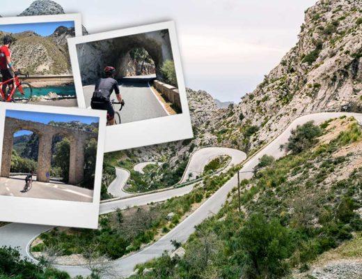 Fietsvakantie naar Mallorca