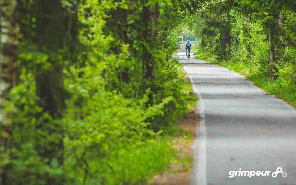 Fietsroutes voor de racefiets in Zuid-Limburg