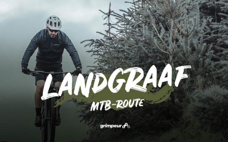 Landgraaf_Mountainbikeroute