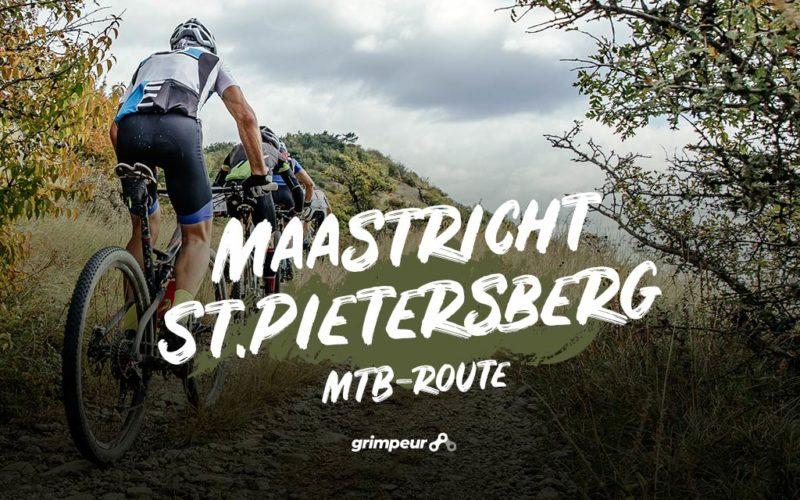 Maastricht Mountainbikeroute