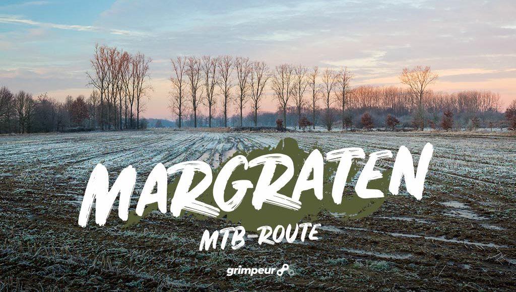 Margraten Mountainbikeroute