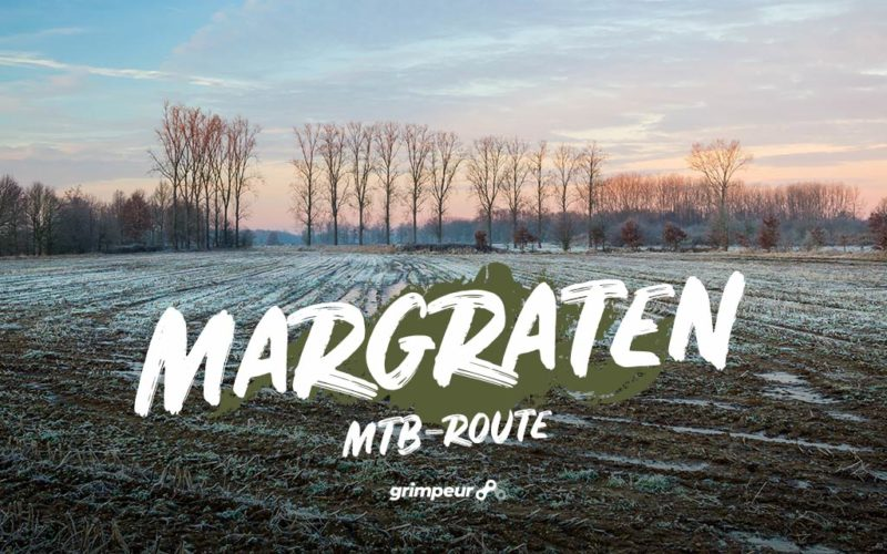 Margraten Mountainbikeroute