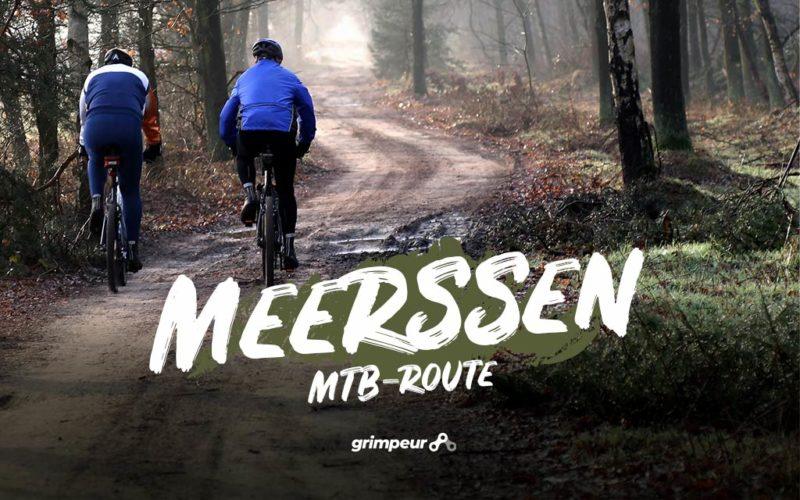 Meerssen Mountainbikeroute