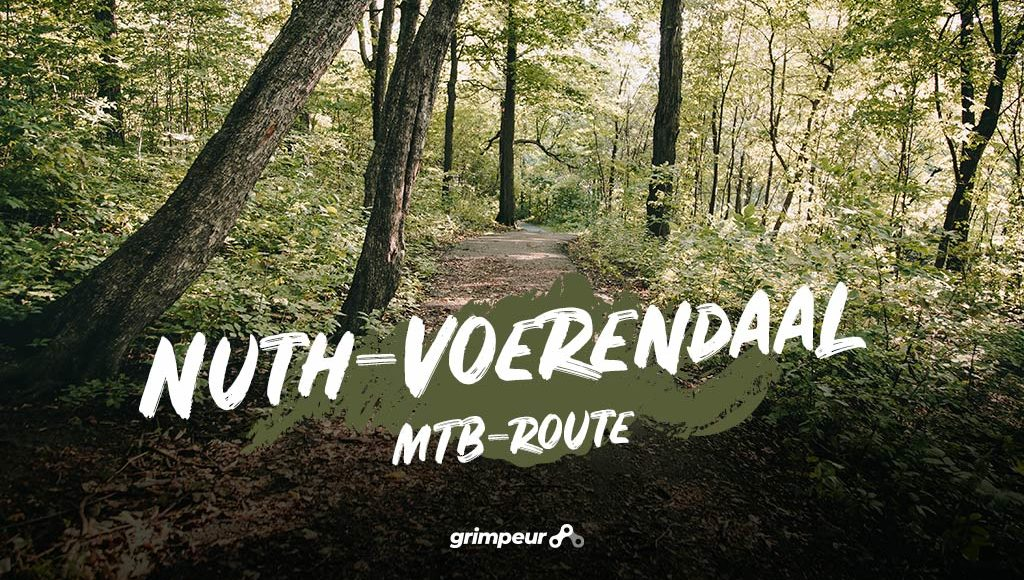 Nuth Voerendaal Mountainbikeroute