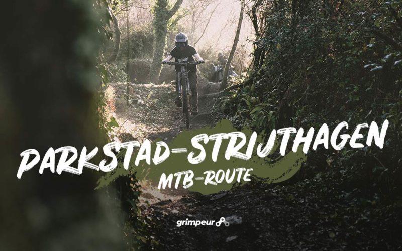 Parkstad Strijthagen Mountainbikeroute