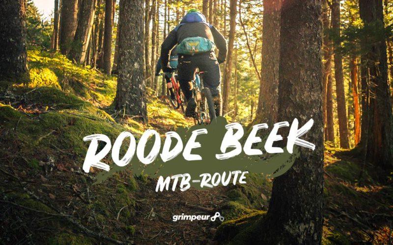 Roode Beek Mountainbikeroute