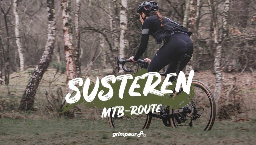 Susteren Mountainbikeroute