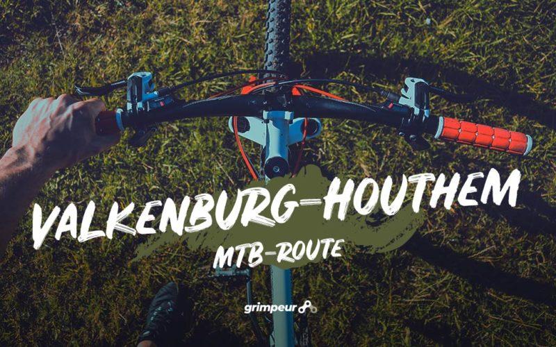 Valkenburg Houthem Vijlen Mountainbikeroute