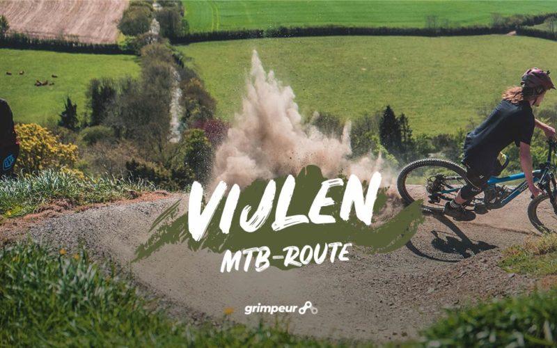 Vijlen Mountainbikeroute
