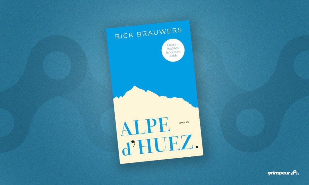Alpe dHuez boek
