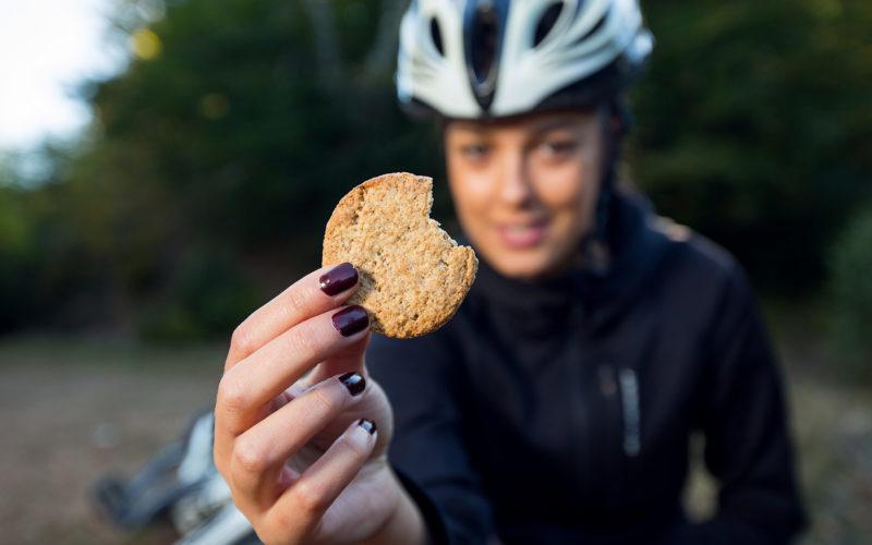 Wat eet een wielrenner, tips over voeding