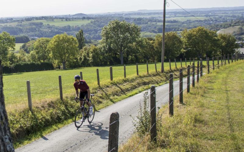 tips om beter te klimmen met wielrennen