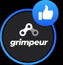 grimpeur.nl op facebook