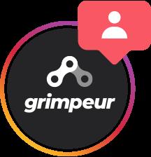 grimpeur.nl op instagram